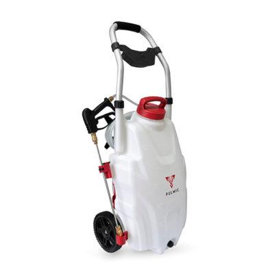 pulverizador pulmic 35 l para desinfectantes y productos industriales